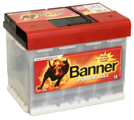 Banner Power Bull P63 40 PROfessional